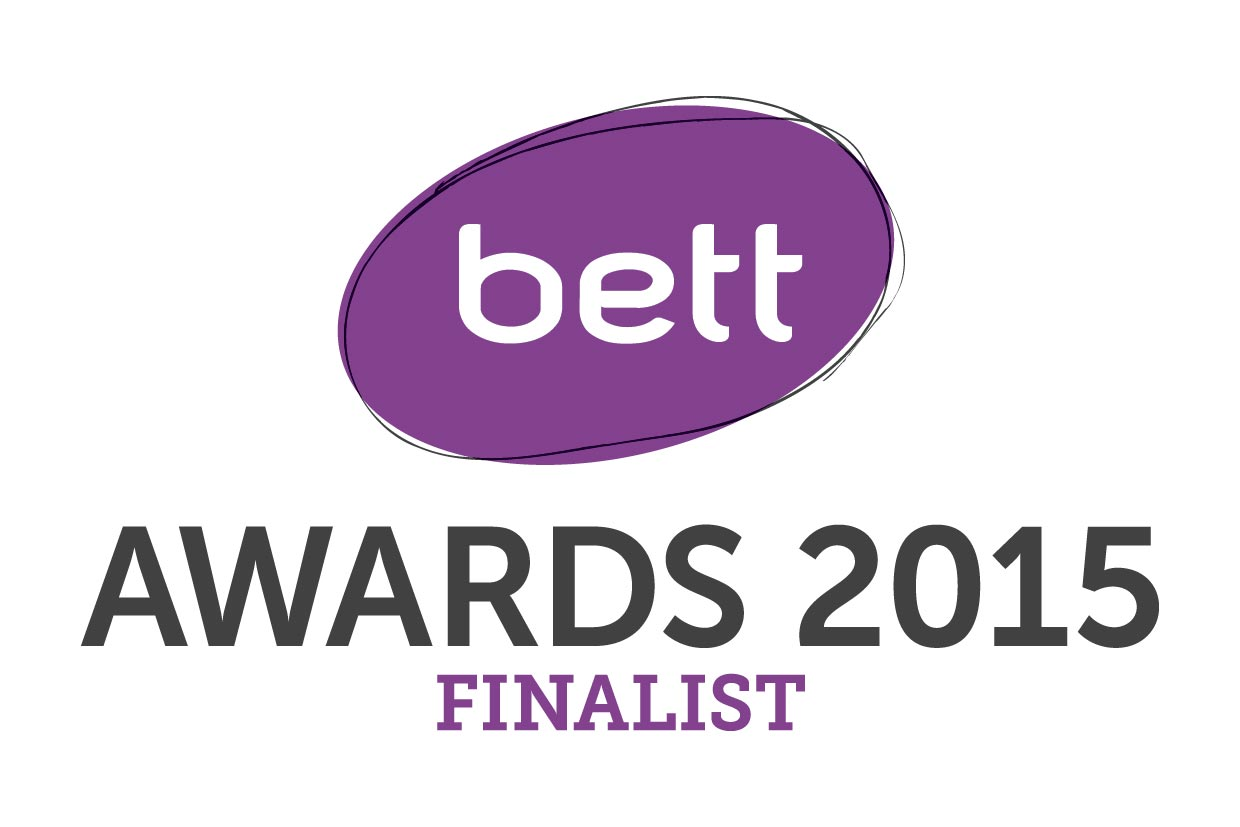BETT Finalist, Innovator of the Year