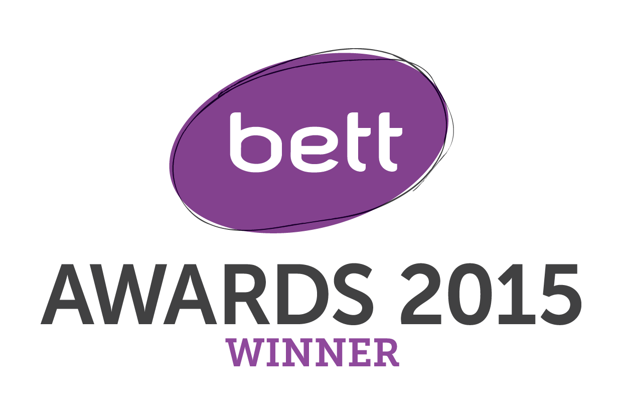 BETT Winner, Digital Devices