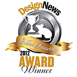 Design News Award, CAD/PDM/PLM Software