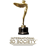 International 3D and Advanced Imaging Society, Education Product of the Year