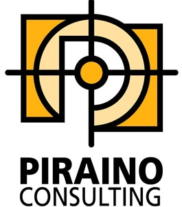 Piraino Consulting logo