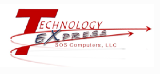 Technology Express logo