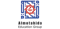 Almotahida Education Group logo