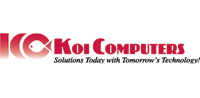 Koi Computers, Inc. logo