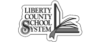 Liberty County School District logo
