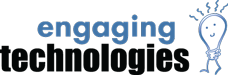 Engaging Technologies logo