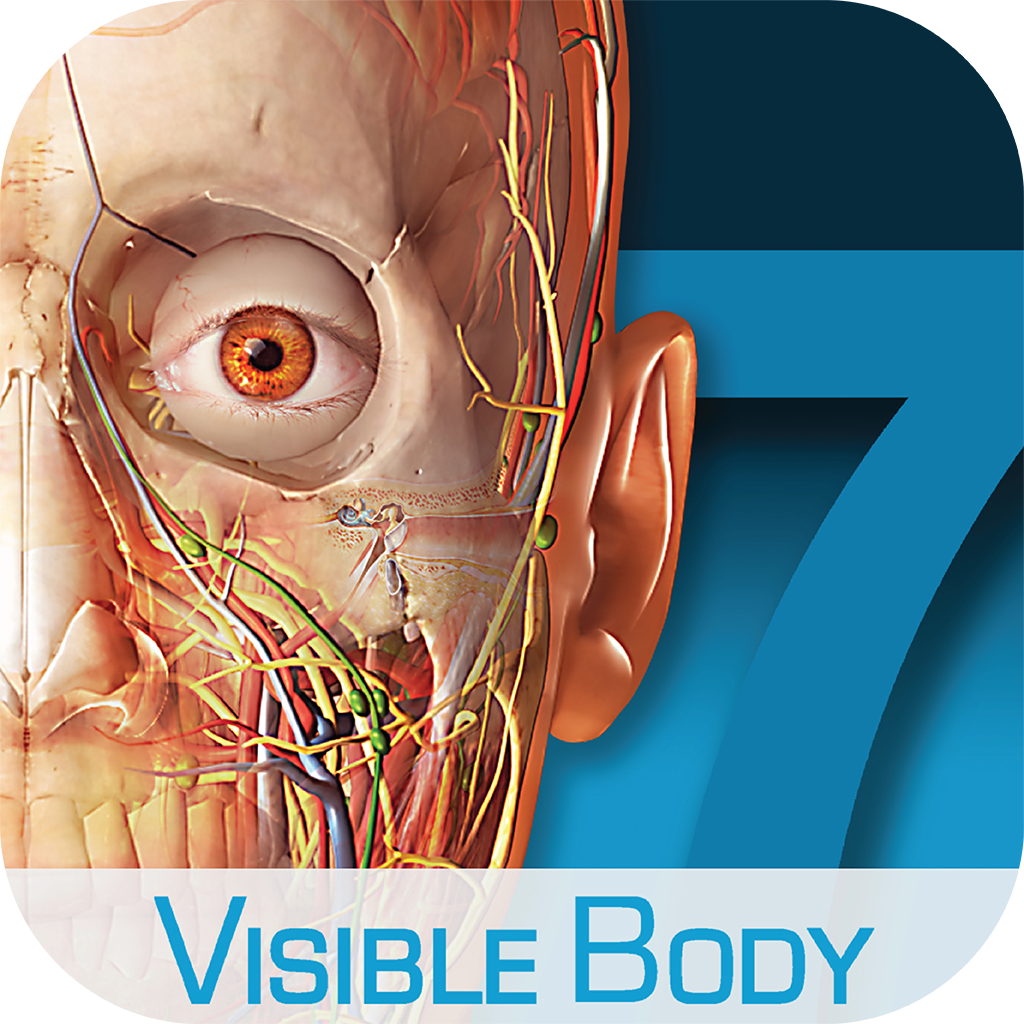 Human Anatomy Atlas by Visible Body