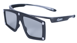 Laptop Tracking Eyewear