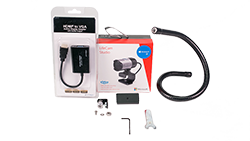 zView Camera Kit - Hardware for zSpace AIO
