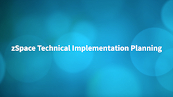 Technical Planning and Requirements for Implementation