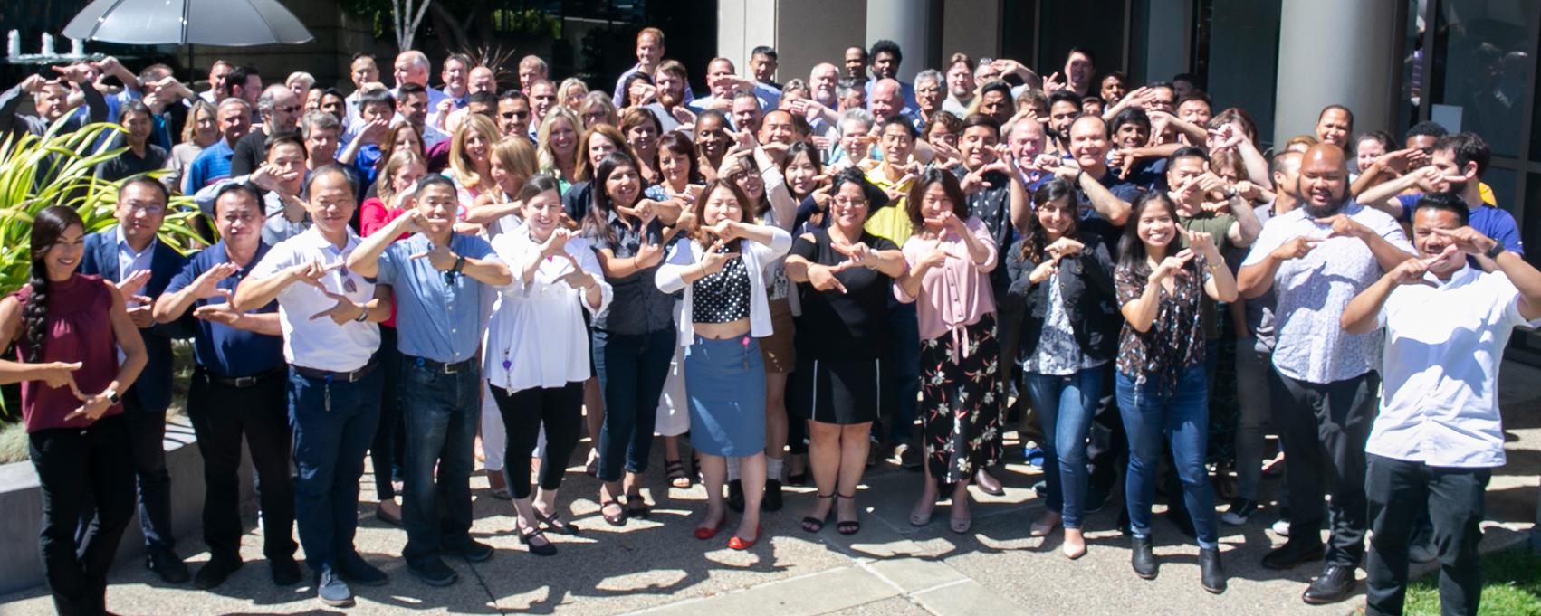 zSpace Company Photo
