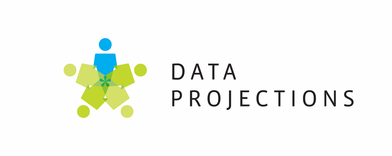 Data Projections, Inc. logo