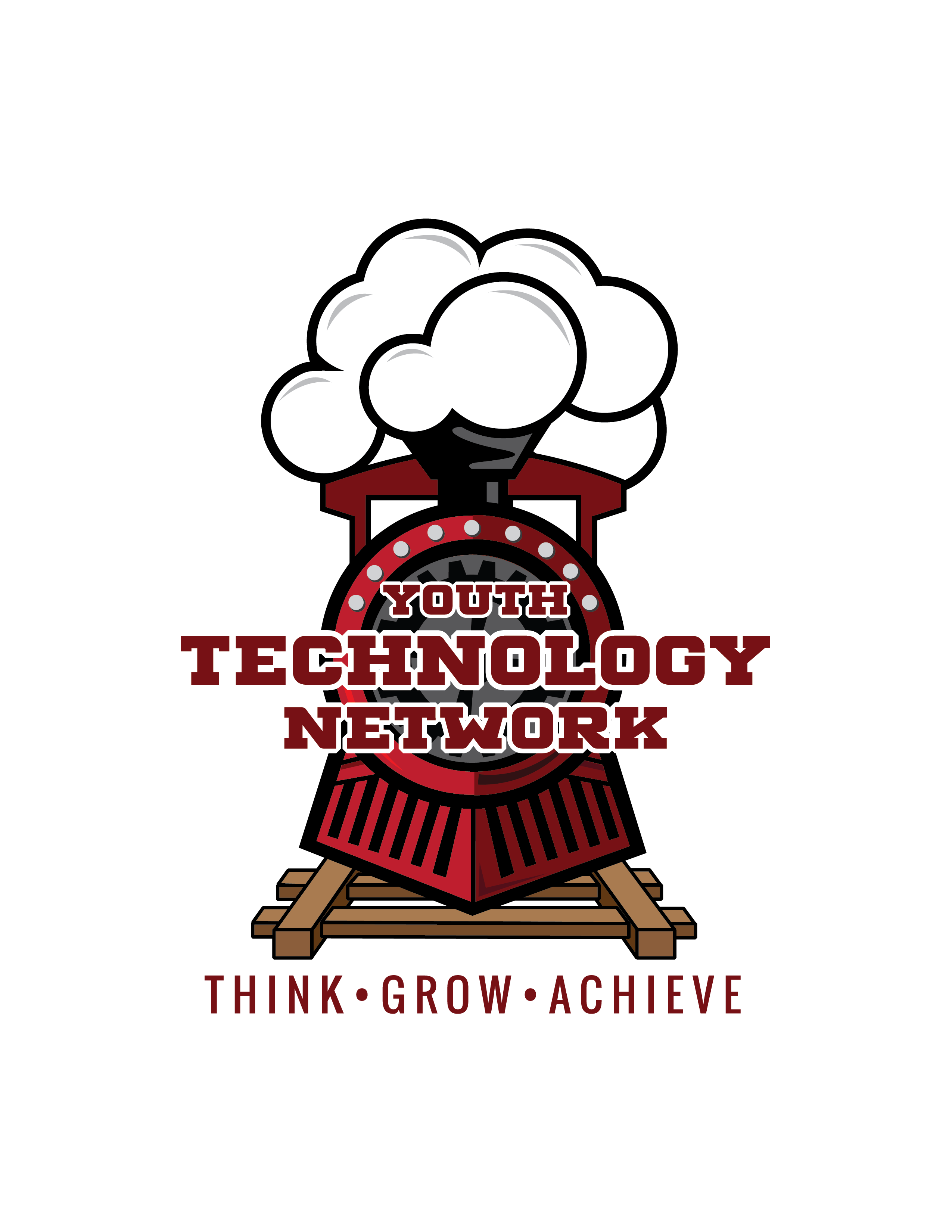 Youth Technology Network logo