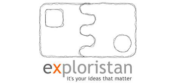 Exploristan R&D Ltd. logo
