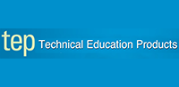 Technical Education Products logo