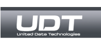 United Data Technologies logo