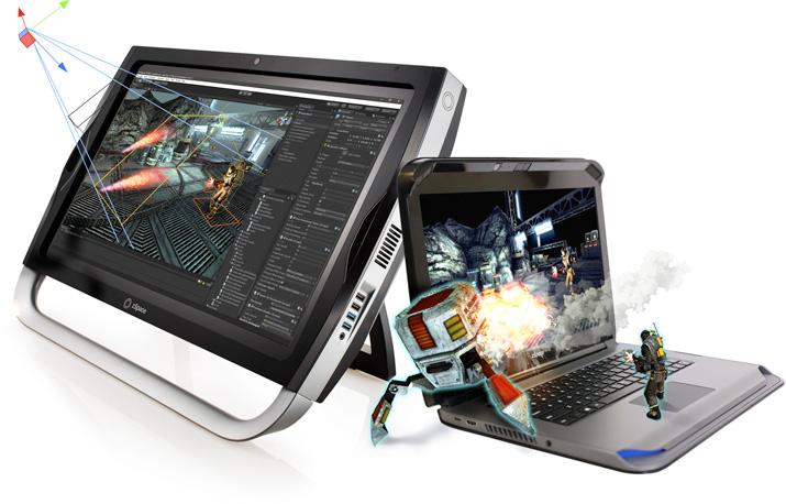 de93785da2fd Develop virtual reality applications on zSpace - zSpace developers site