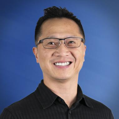 Steve Yeung
